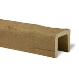 Heartland Faux Wood Beam 3 Sided U-Shaped