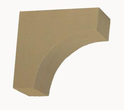 Cove Corbel - AZ Faux Beams