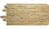 Provincial Cobblestone Wall Panels - 10-Pack