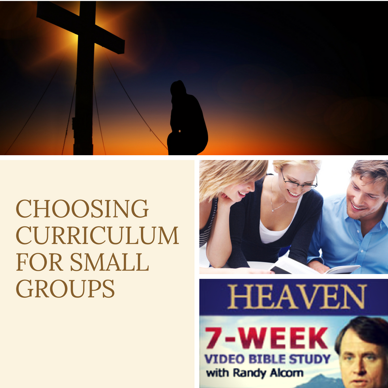 Choosing Curriculum for New Groups