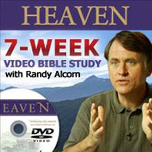 How to Host a Bible Study on Heaven