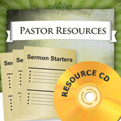 Pastor Resources