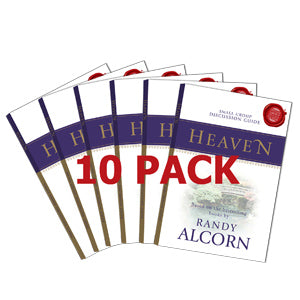 Heaven Guide Special 10-Pack
