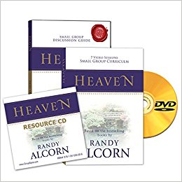 Heaven Church Kit with DVD, Guide and Resource CD