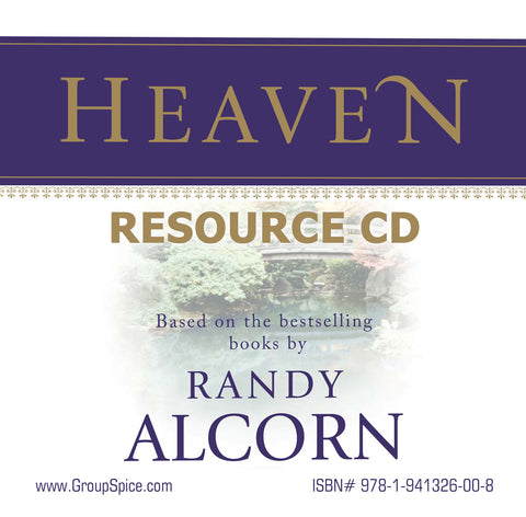 Heaven Resource CD