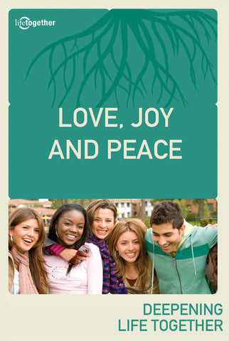 FOTS Session #4 - Love , Joy, And Peace