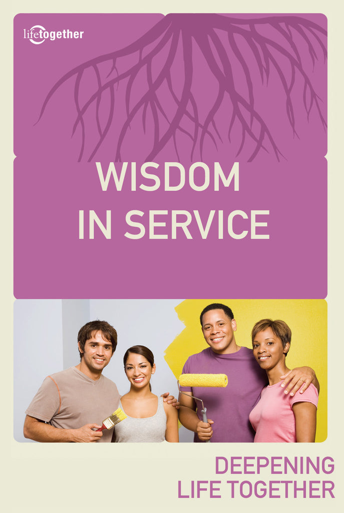 James Session #3 - Wisdom In Service