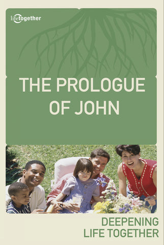 John Session #1 -The Prologue of John