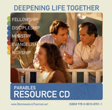 Parables Resource CD - GroupSpice.com - 1