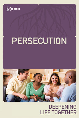 Revelation Session #6 - Persecution