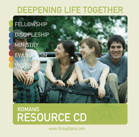Romans Resource CD