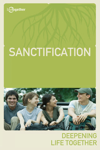 Romans Session #4 - Sanctification