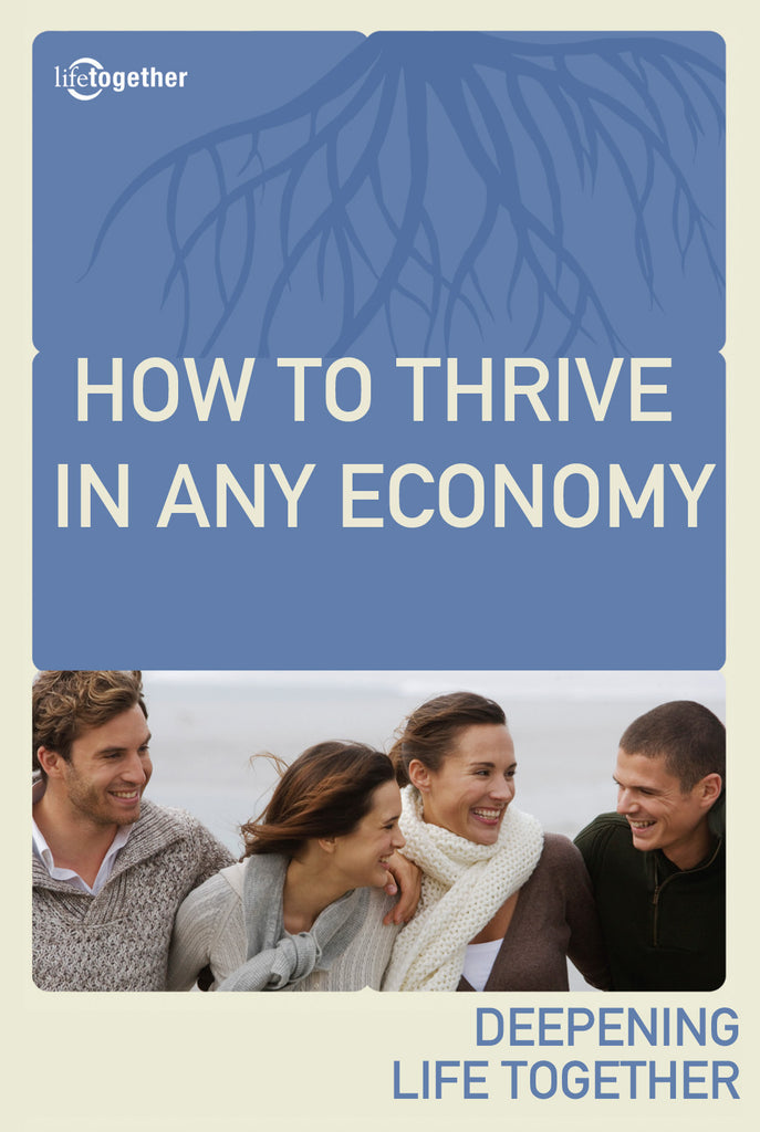 SOTM Session #4 - How to Thrive In Any Economy