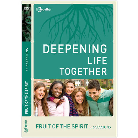 Fruit of the Spirit Guide