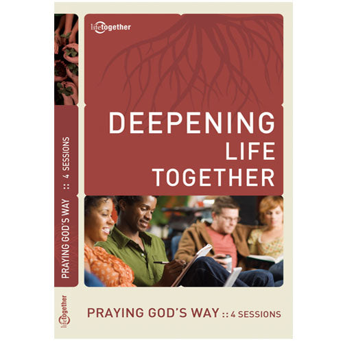Praying God's Way Guide Special