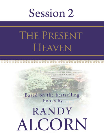 Heaven Session #2 - The Present Heaven
