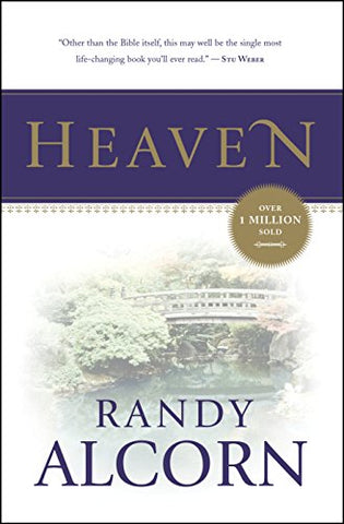 Best Selling Heaven Book by Randy Alcorn