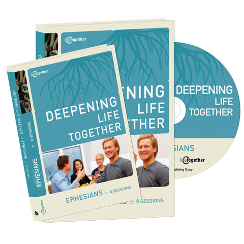 Ephesians Leader Kit