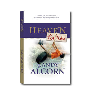 Heaven for Kids Book by Randy Alcorn