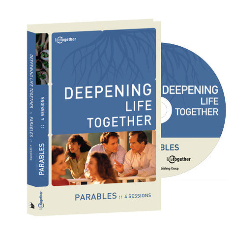 Parables DVD - GroupSpice.com