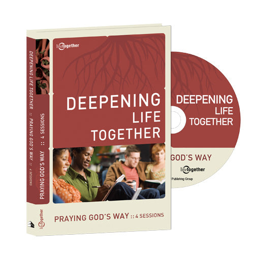 Praying God's Way DVD
