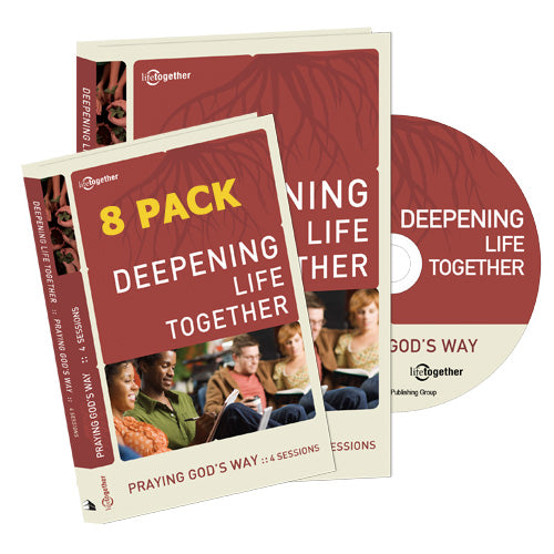 Praying God's Way Group Kit