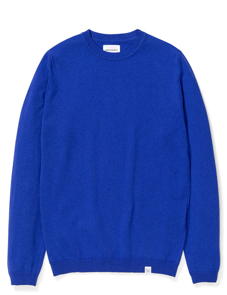 NORSE PROJECTS - SIGFRED LIGHT WOOL T-SHIRT