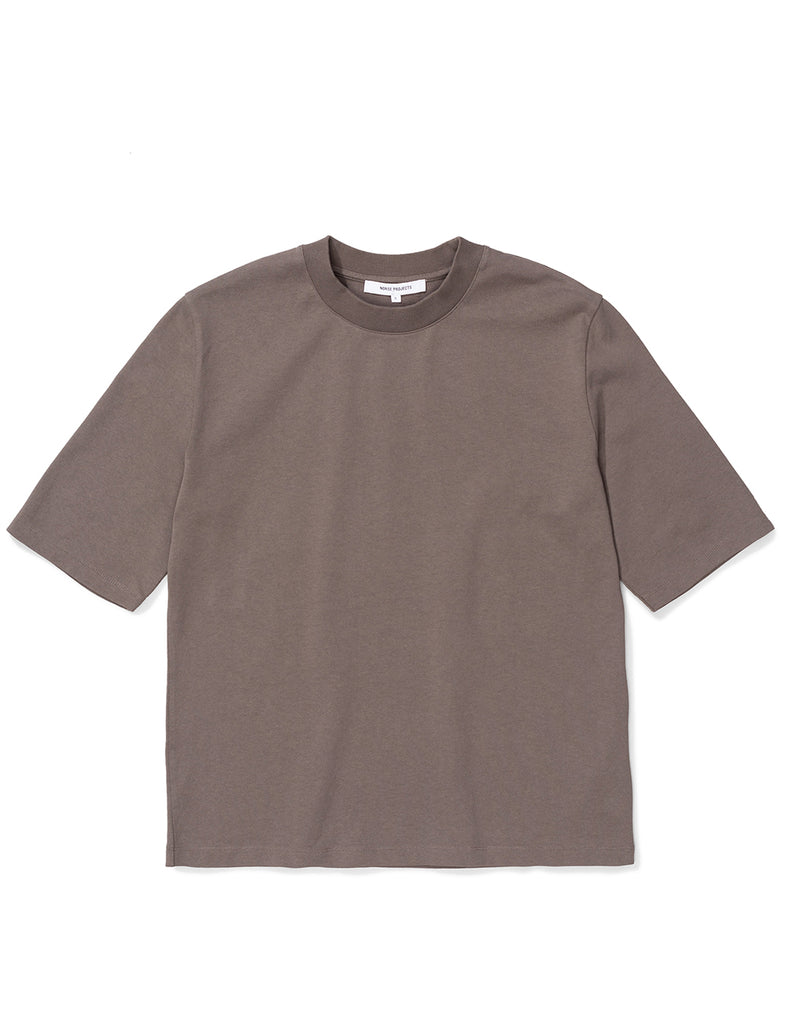NORSE PROJECTS - GINNY HEAVY JERSEY
