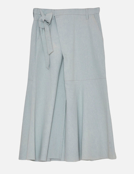 FRIEDERIKE HALLER STUDIO - Midi Skirt