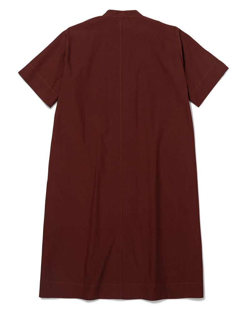 NORSE PROJECTS - LEILA HEAVY POPLIN DRESS
