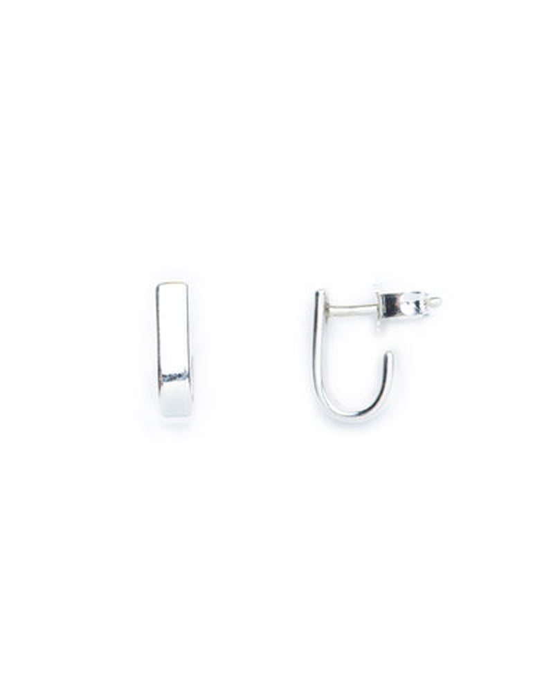 VIBE HARSLOF - Silver Earrings