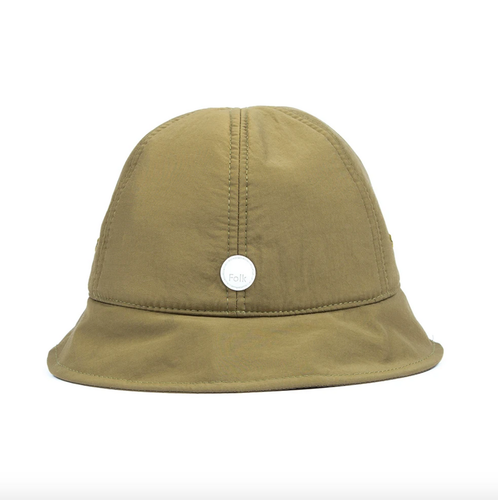 FOLK - WADDED BUCKET HAT