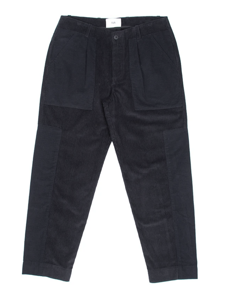 FOLK - FRACTURE PANT