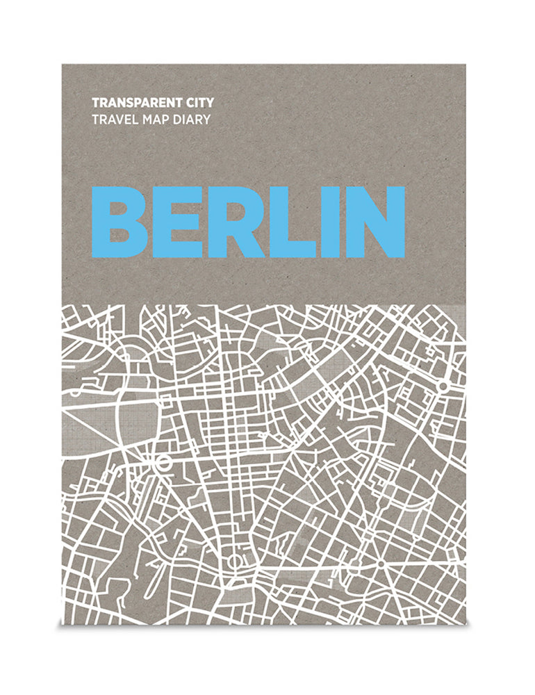 TRANSPARENT CITY - Berlin
