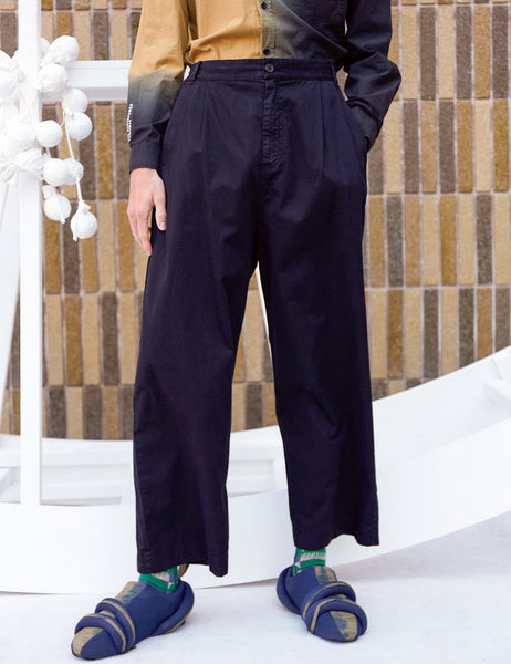 HENRIK VIBSKOV - NEW TANOI TROUSERS
