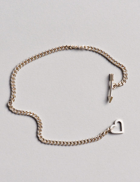 SASKIA DIEZ - In Love Bracelet