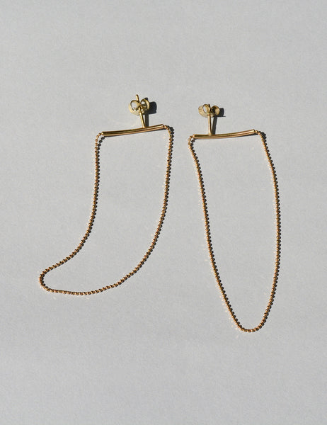 SASKIA DIEZ - Melting Earrings