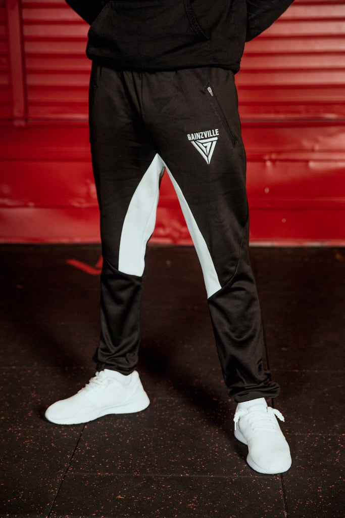 Gainzville Active Muscle Joggers