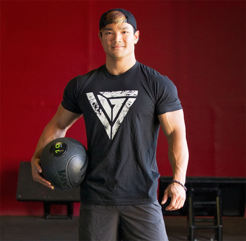 Super Gainz Short sleeve tee