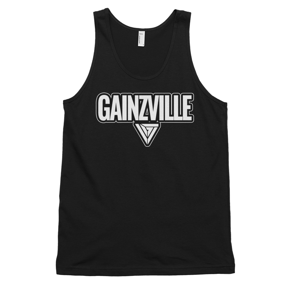 Flagship Gainzville TankTop (Men)