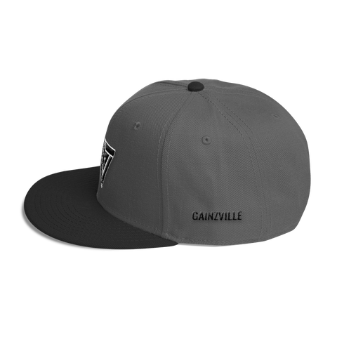 Workout & Bodybuilding Snapback Hat