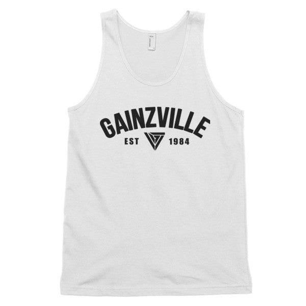 The Original Gainzville Classic Tank Top