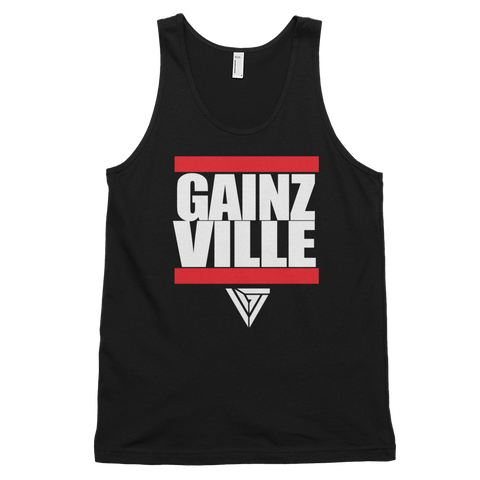 Run Gainzville Tank Top (Men)