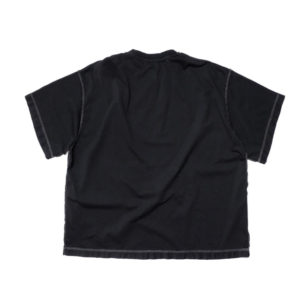 Off Black War Eyes Tee (very limited)