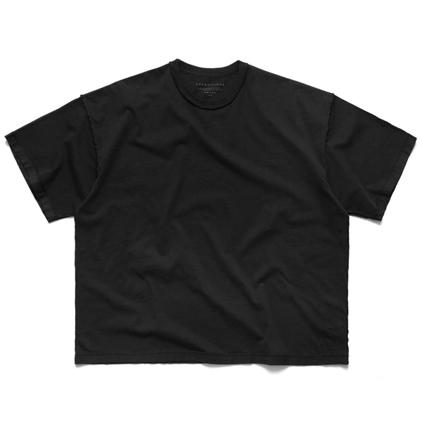 Triple Black Vicious Tee