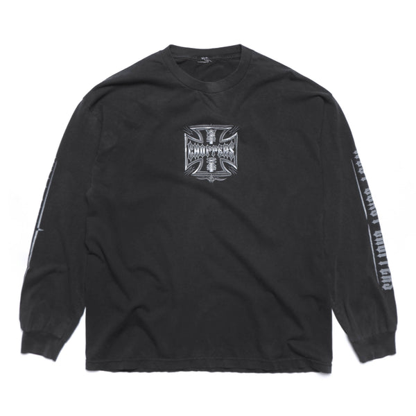 CHOPPERS LONG SLEEVE (1OF1)
