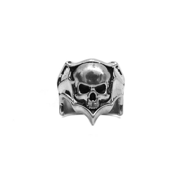 Gothic Skull ring (limited)