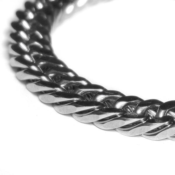 Double Curbed Choker (limited)