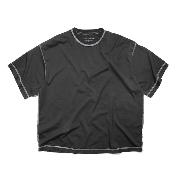 Contrast Slate Tee (very limited)