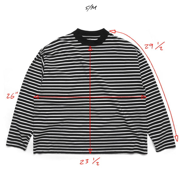Not Just Any Striped Tee
